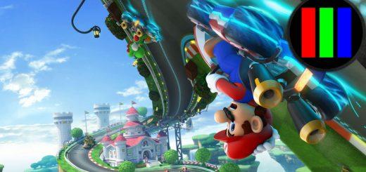 After Bit décortique les musiques de Mario Kart 8 en détail !