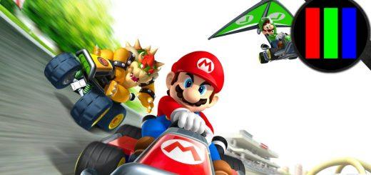 After Bit nous livre une analyse musicale complète de la saga Mario Kart !