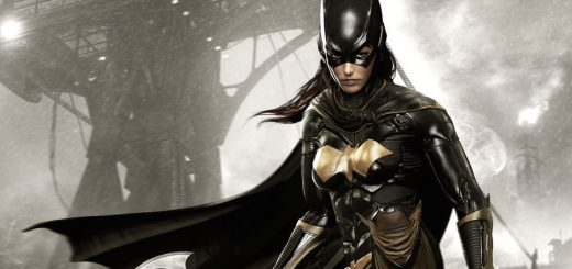 Batgirl sera dans Batman Arkham Knight !