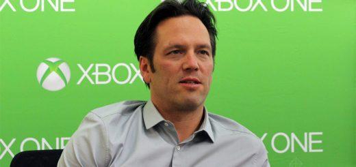 Phil Spencer, directeur (respecté) de la division Xbox