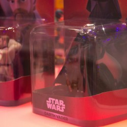 Le Packaging des figurines Star Wars est d�j� pr�t !