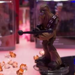 Chewbacca, a-t'on besoin de le pr�senter ?