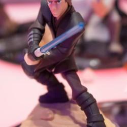 Et l� je dirais que c'est Anakin... Je me trompe ?