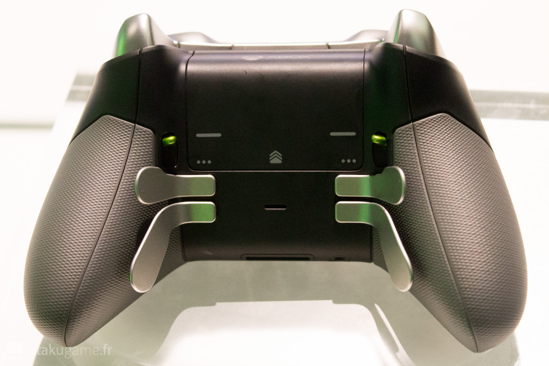test la manette xbox one elite vaut elle son pesant d