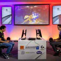 On peut même organiser des tournois... Au sein même de webedia !
