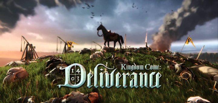 Kingdom come : Delivrance est un projet Kickstarter vraiment ambitieux !