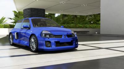 L'ambiance qui se dégage de Forza 6 transpire toujours autant la passion !