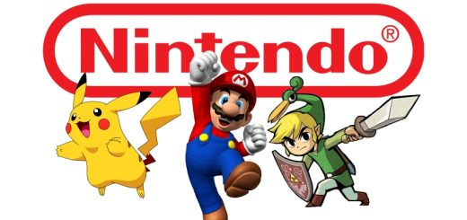 Pokémon & Mario. La base de Nintendo !