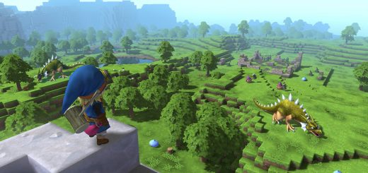 Minecraft : Legend of Zelda édition.... Ou pas.
