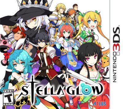 La boîte de Stella Glow