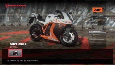 Moi, j'ai toujours trouvé que toutes les motos se ressemblent...