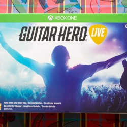 Guitar Hero Live : On unbox', on unbox', on unbox' !