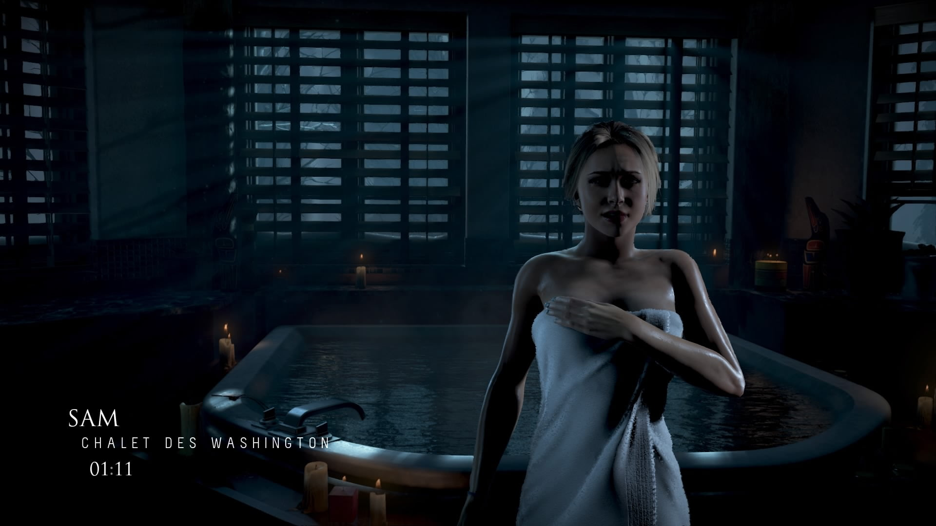 Until Dawn PS4 lageekroom blog gaming test