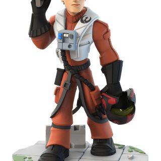 Disney Infinity 3.0 figurine