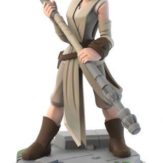 Disney Infinity 3.0 figurine Finn