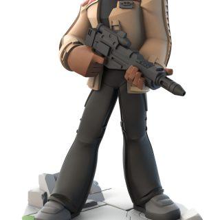 Disney Infinity 3.0 figurine Rey