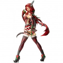HDGE TECHNICAL STATUE NO. 11 SOUL SACRIFICE DELTA: RED HOOD