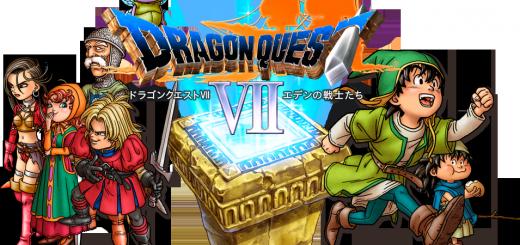 Dragon Quest 7 arrive en France !