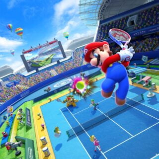 "Mario Tennis Ultra Smash, la déception ""Made in Nintendo"" ?"