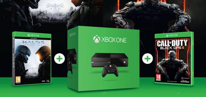 La Xbox One + Les 2 meilleurs FPS du moment + Un casque Turtle Beach à 369¤, tu le crois ?