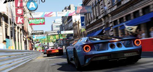 Pas encore sur Forza 6 ? Mais vous attendez quoi ?!