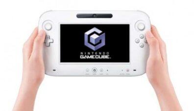 La GameCube et la Wii U