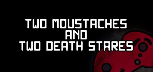 Two Moustaches, Two 💀 Stares, le montage Smash Bros qui déboîte !