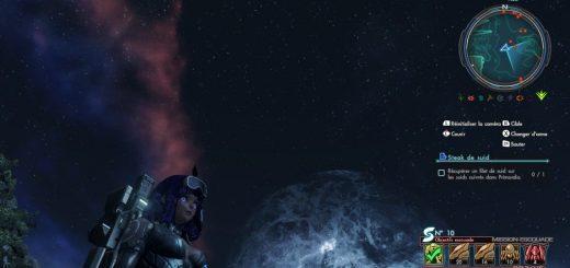 Avec ce tuto, vous allez pouvoir partager des masses de screenshots de Xenoblade Chronicles X de qualité !