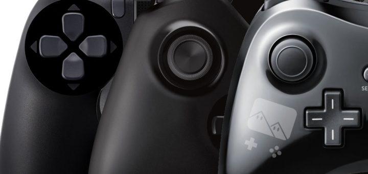 PS4, Xbox One ou Wii U, quelle est la meilleure console pour 2016 ?