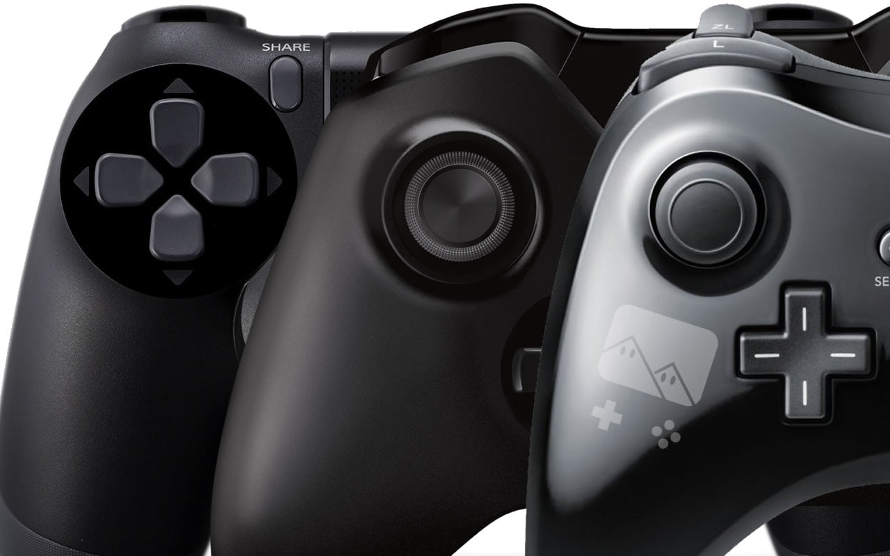 Dossier ps4 wii u ou xbox one quelle console choisir - Quelle console choisir ps ou xbox one ...