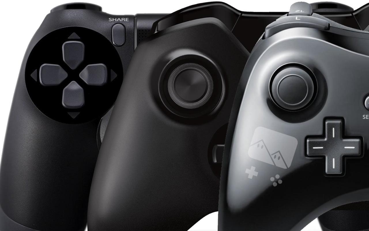 dossier ps wii u ou xbox one quelle console choisir pour commencer