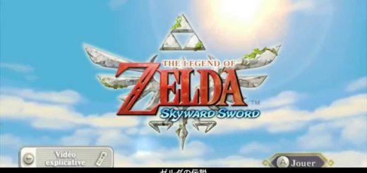 After Bit analyse les musiques de Zelda Skyward Sword !