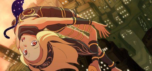 Kat sera de retour dans ce nouvel épisode de Gravity Rush (Gravity Daze)