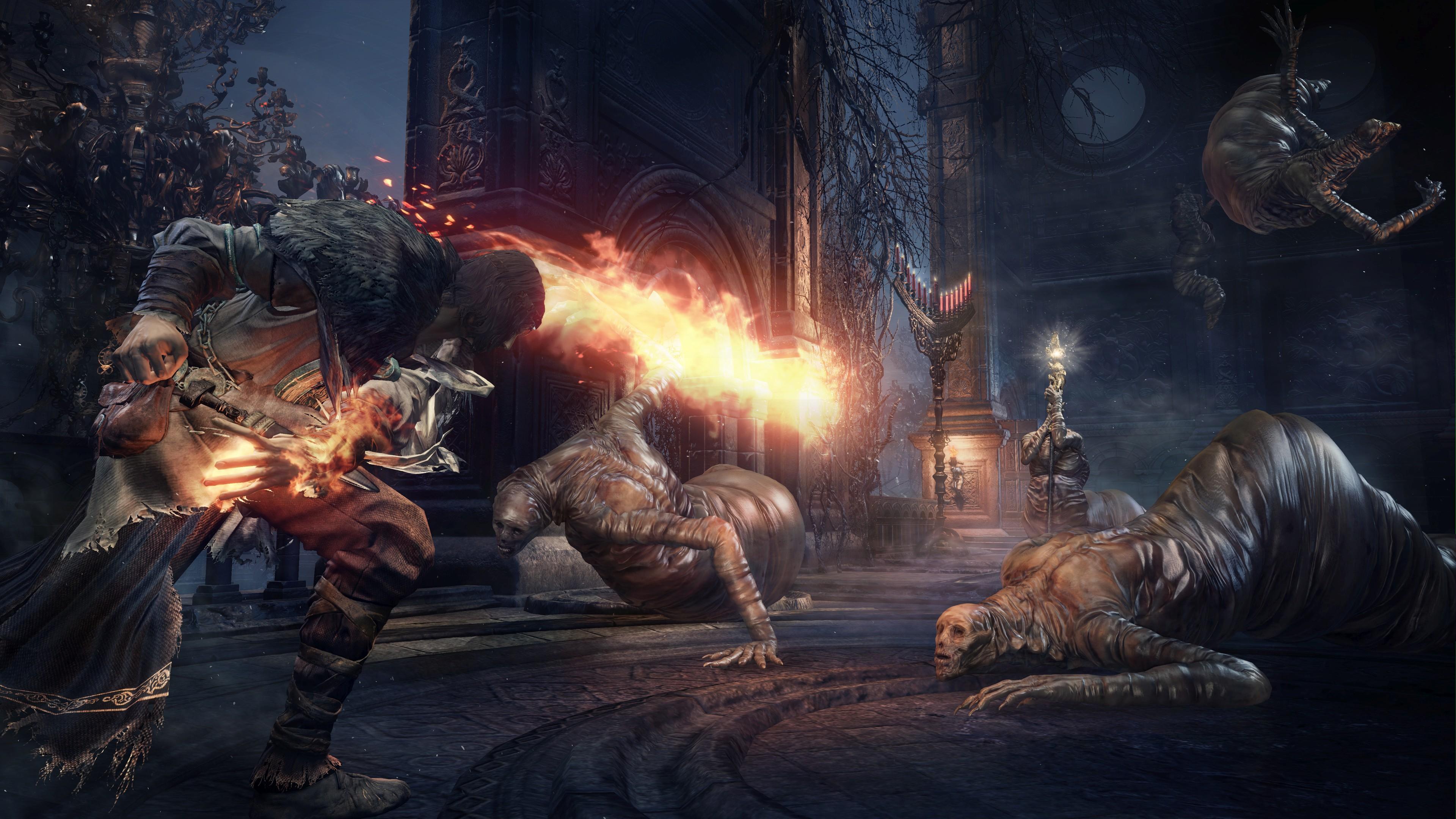 Dark Souls игра без смс