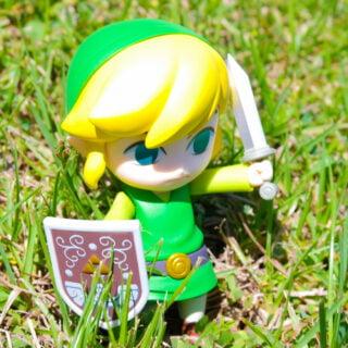 Avouez le : Elle est trop mignonne cette figurine
