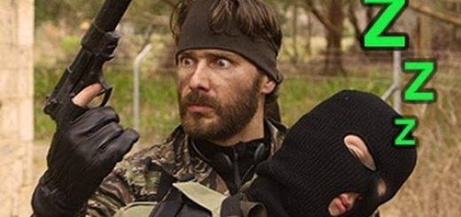 Metal Gear Solid a droit à sa parodie vidéo… Hilarante !