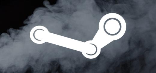 Steam fut en carafe quelques heures pendant Noël.
