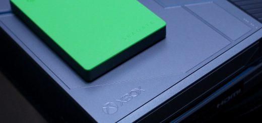 Un disque dur OFFICIEL XBOX, ça vous dit ?