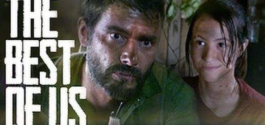 The Best of Us : Le court-métrage parodique de The Last of Us !