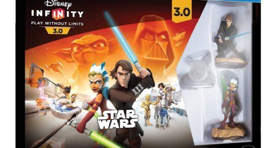 Comme quoi... Trouver le Starter Pack Star Wars moins cher, c'est possible !