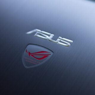 L'Asus ROG est un sublime ordinateur portable dédié au gamers...