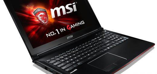 Un ordinateur portable de gaming d'entrée de gamme !