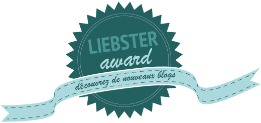 Le Liebster Award ? Mais kézako ?!