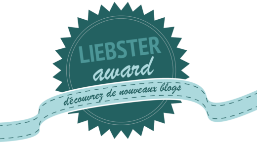 Le Liebster Award ? Mais kézako ?!