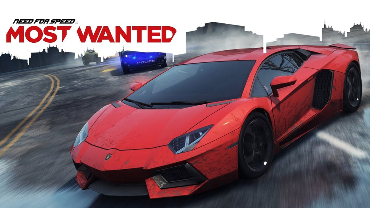 bon plan t l chargez gratuitement need for speed most wanted sur pc. Black Bedroom Furniture Sets. Home Design Ideas