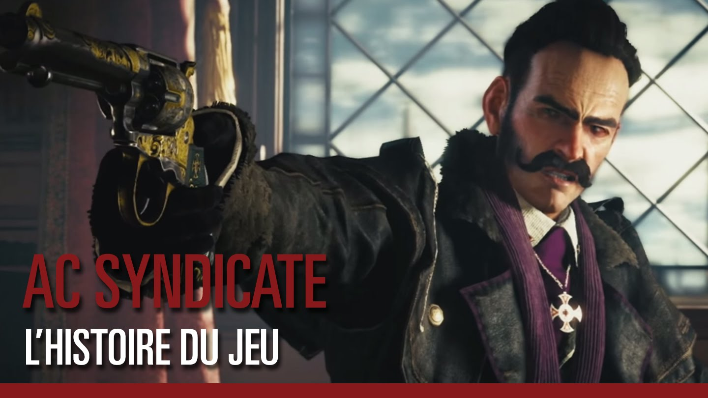 Promo : Assassin's Creed Syndicate sur Xbox One à 23€33 ...