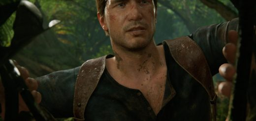 Sony, bon élève, diffuse un bon trailer d'Uncharted 4 !