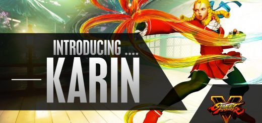 Street Fighter V : Présentation de Karin, F.A.N.G et du season pass !
