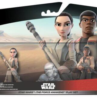 Qui veut des figurines Disney Infinity pas chères ?