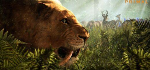 Far Cry Primal est en promo à la Fnac !